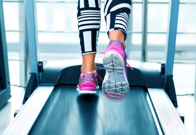 как похудеть на беговой до