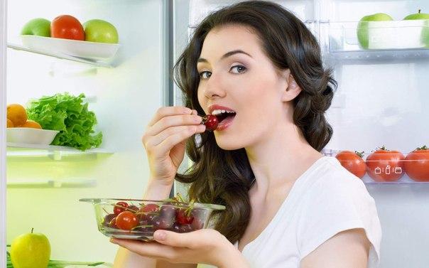 Как отвлечь себя от еды