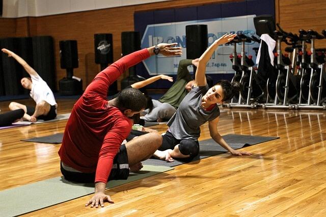 как часто можно заниматься фитнесом
