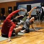 Для тех, кто не знает, сколько раз в неделю нужно заниматься фитнесом