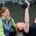 Новый виток жизни или как стать фитнес-инструктором с нуля