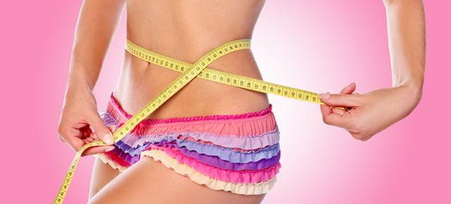 почему на диете вес стоит на месте
