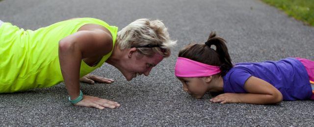как заниматься фитнесом