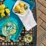 Чем хороша вода с лимоном для похудения?