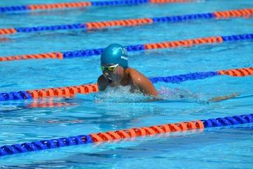 Как плавать в бассейне чтобы похудеть: правила