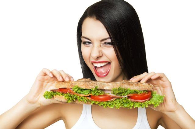 как избавиться от голода без еды