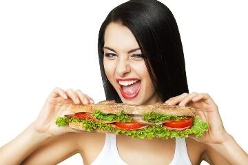 Зависимость от еды как избавиться полностью?