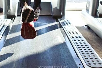 Программы тренировок на беговой дорожке — SportWiki энциклопедия