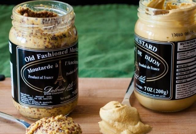 Обертывание с медом и горчицей