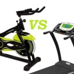 Велотренажер vs беговая дорожка. Кто победит в сражении за звание лучшего в жиросжиганиии?