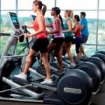 Эффективная программа тренировок на эллиптическом тренажере для похудения