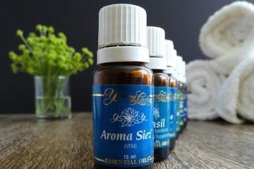 Самые эффективные эфирные масла от целлюлита и для похудения