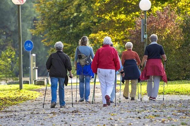 Йога для похудения для пожилых