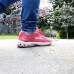 Выбираем самые хорошие кроссовки для ходьбы