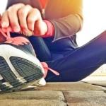 Рассказываем, как правильно завязывать шнурки на кроссовках, чтобы они не мешали тренировке