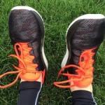 6 советов о том, как убрать запах из кроссовок
