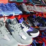 Коротко о том, как выбрать кроссовки для фитнеса