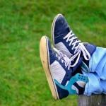 О насущном: как постирать кроссовки в стиральной машине