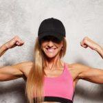 Как подтянуть кожу на руках: упражнения, которые точно помогут