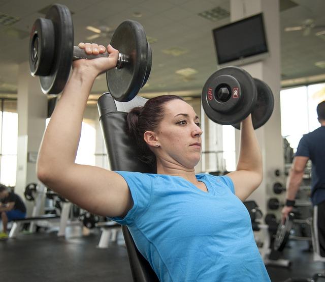 как стать фитнес-тренером?