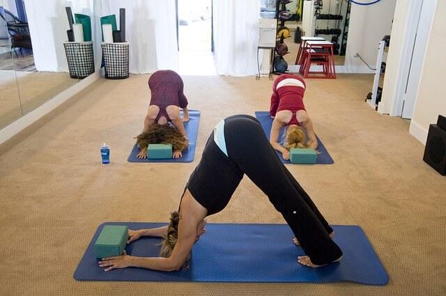 фитнес инструктор без образования: как стать?