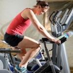 Упражнения на велотренажере и правила занятий для хороших результатов
