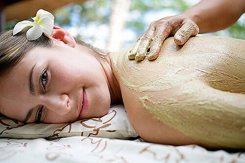 Эффективные обертывание водорослями (ламинарией) для похудения