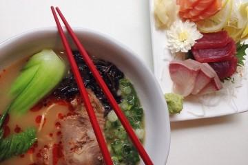 Японская диета для похудения на 7 дней