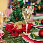 Диетические низкокалорийные салаты на Новый год, которые украсят любой стол