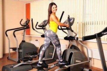 Как тренироваться на эллиптическом тренажере чтобы похудеть
