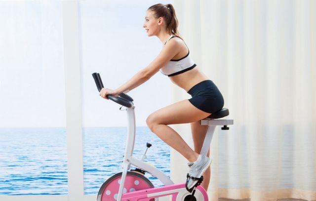 смотреть как похудеть в домашних условиях