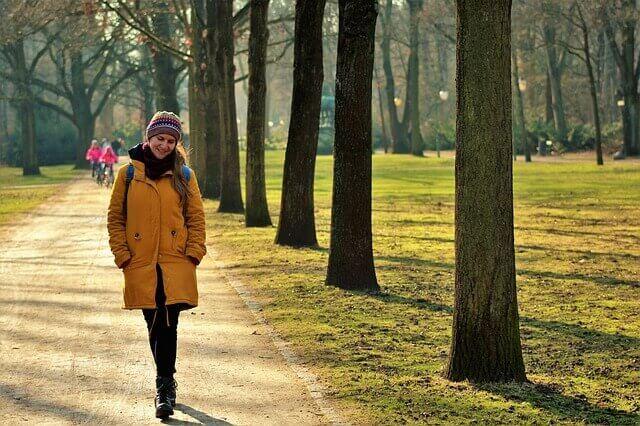 как надо ходить чтобы похудеть