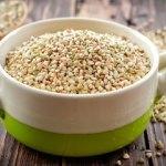 Рецепты приготовления зеленой гречки для тех, кто на диете