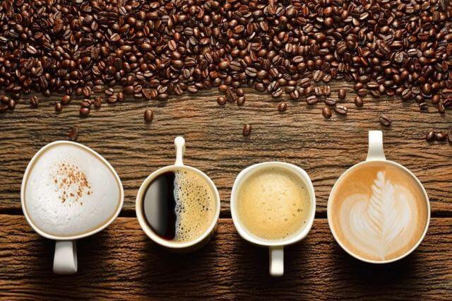 пить кофе при похудении