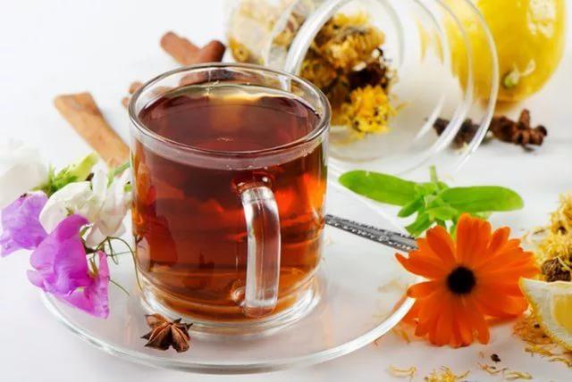 что есть с чаем на диете