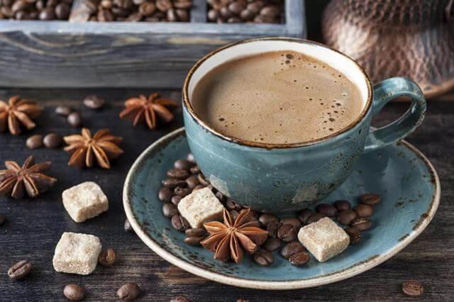можно ли пить кофе при повышенном холестерине