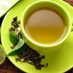 Диетический десерт к чаю, или с чем пить на диете?