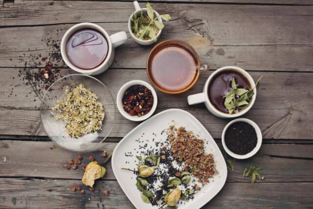 диетический десерт к чаю