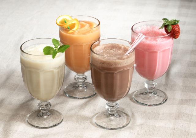 Протеиновый коктейль для похудения в домашних условиях