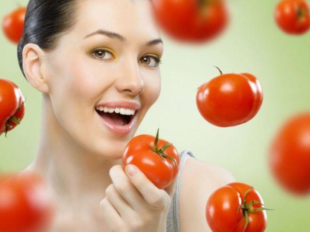 диета рис томатный сок