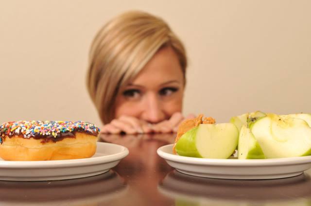 как начать диету