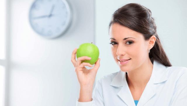 советы диетолога с чего начать похудение