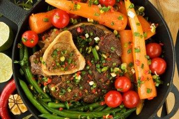 Что можно есть на ужин, чтобы похудеть – правила вечерней трапезы рецепты для легкого ужина