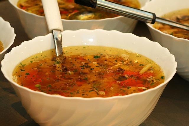 Диета боннский суп для похудения: меню, рецепты, отзывы и.