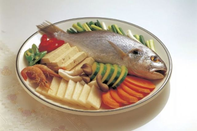 диета буч меню