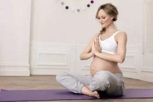 Можно ли при планировании беременности качать пресс