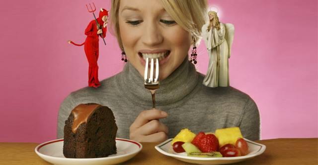 как сесть на диету если нет силы воли