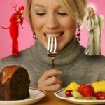 Как заставить себя и сесть на диету, если нет силы воли?