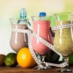 Лучшие рецепты белковых коктейлей для похудения