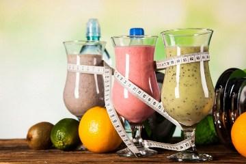 Как похудеть на белковых коктейлях
